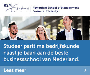 Management, Bedrijfskunde, MBA, MSc